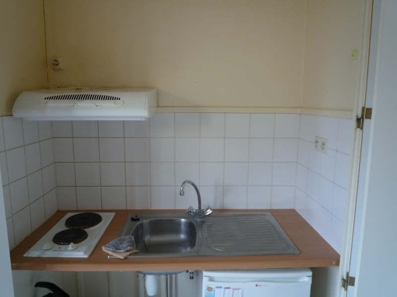 Location appartement Vaucresson 422€ CC - Photo 3