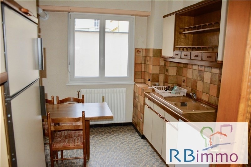 Vente appartement Schiltigheim 139 500€ - Photo 5