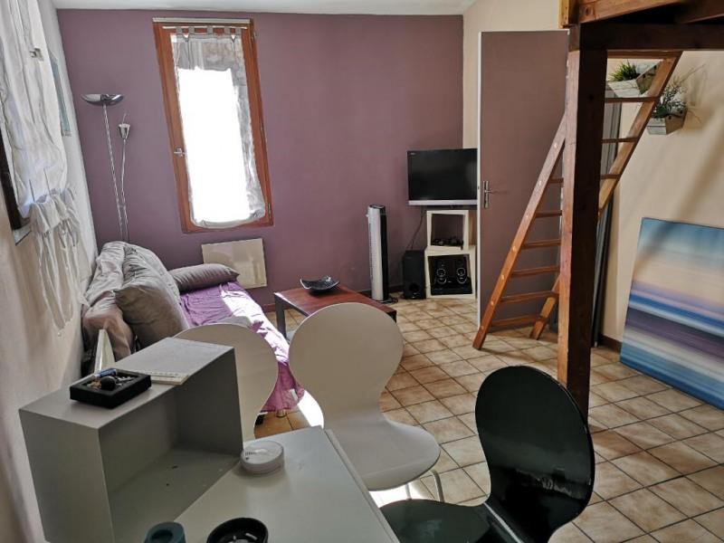Sale apartment Aix en provence 145000€ - Picture 3