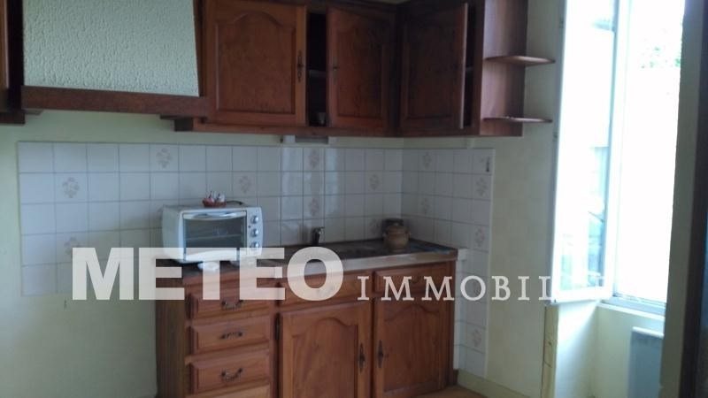 Vente maison / villa Moutiers sur le lay 64 560€ - Photo 3