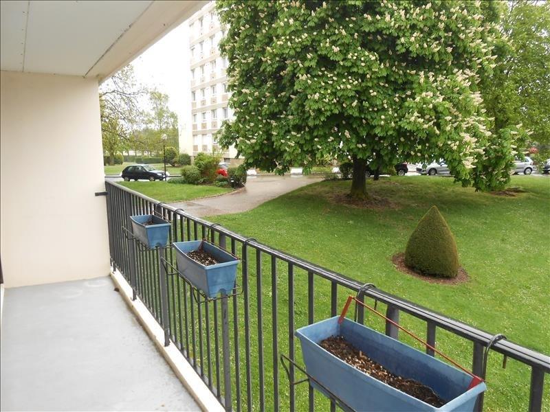 Rental apartment Caen 765€ CC - Picture 6