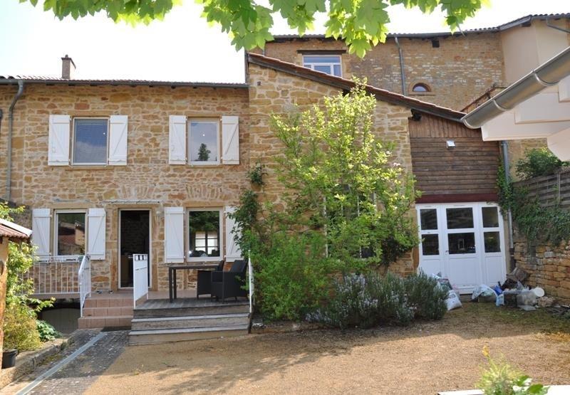 Vente maison / villa Ville-sur-jarnioux 530000€ - Photo 15