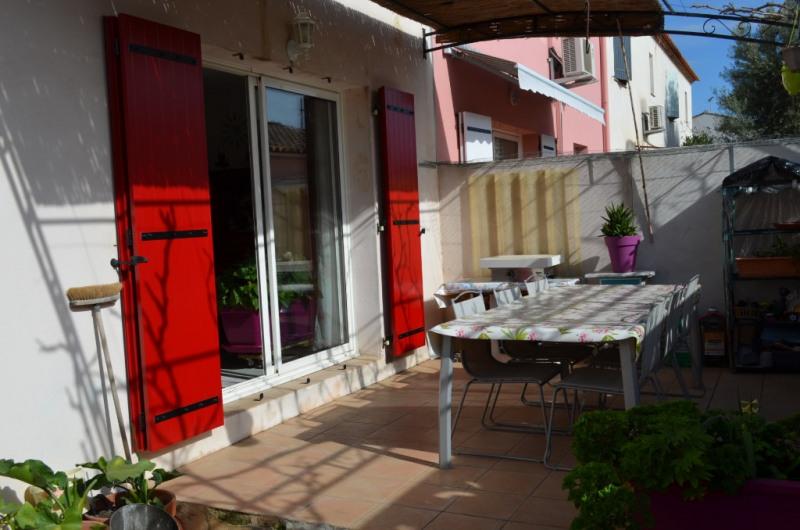 Sale house / villa Aigues mortes 255000€ - Picture 16