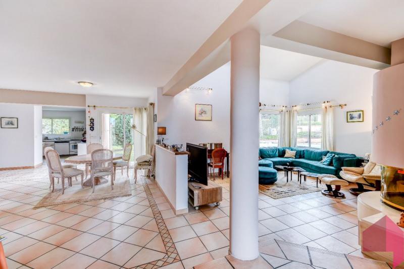Deluxe sale house / villa Balma 820000€ - Picture 5