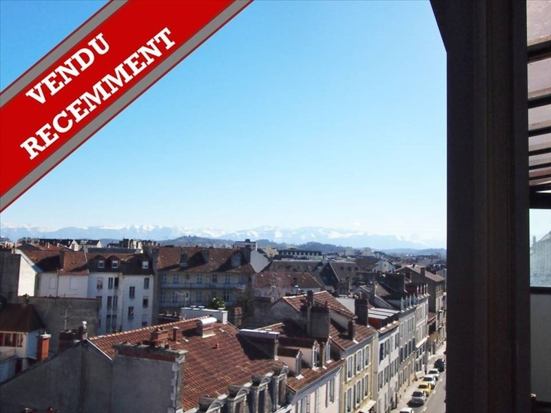 Sale apartment Pau 128 600€ - Picture 1