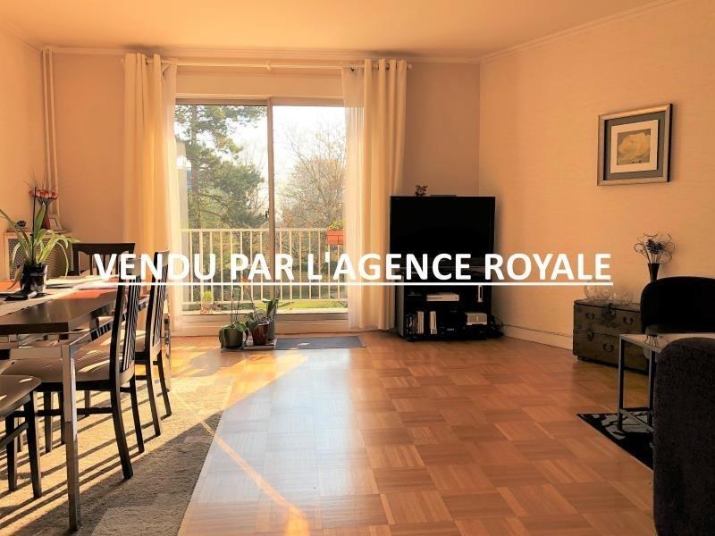 Vente appartement St germain en laye 665000€ - Photo 2