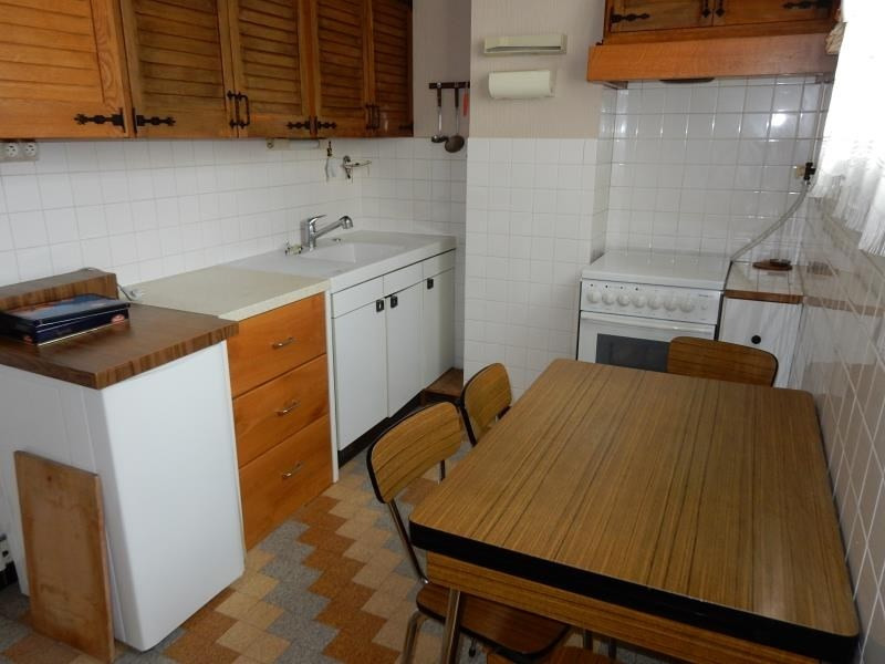 Investment property apartment Grenoble 130 000€ - Picture 2
