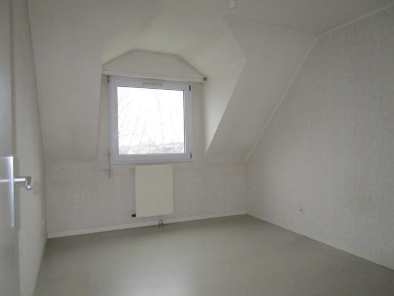 Vente appartement Vannes 194250€ - Photo 4