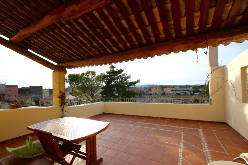 Sale house / villa Ste cecile les vignes 299000€ - Picture 3