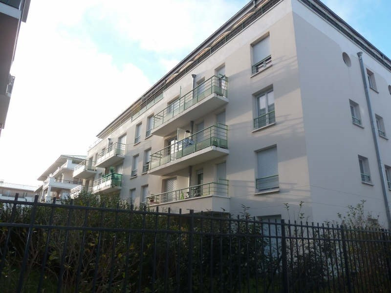 Produit d'investissement appartement Mantes la jolie 112 900€ - Photo 1