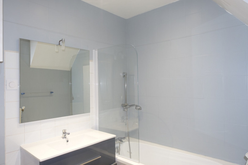 Sale apartment Morez 78000€ - Picture 5