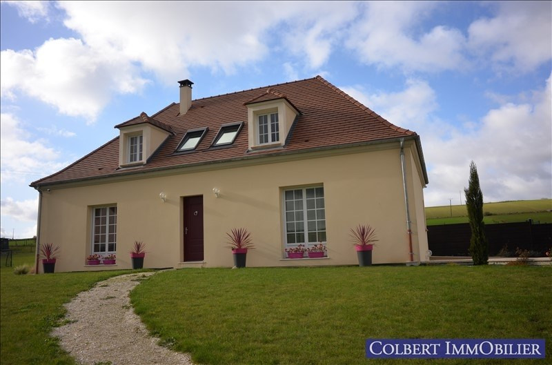 Vente maison / villa Guerchy 245 000€ - Photo 1
