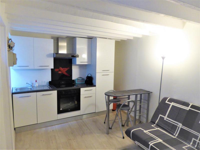 Rental apartment Mennecy 590€ CC - Picture 2