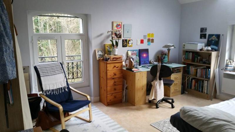Rental apartment Ollainville 511€ CC - Picture 1