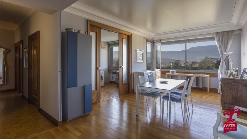 Vente appartement Chambery 359000€ - Photo 2
