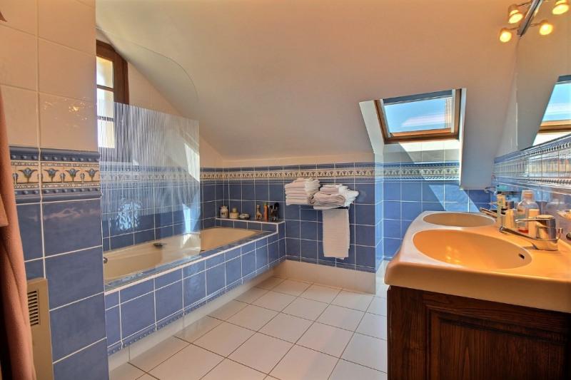 Sale house / villa Ogeu les bains 365750€ - Picture 6