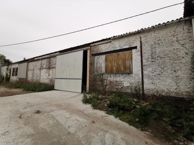 Sale building Lillers 137500€ - Picture 3