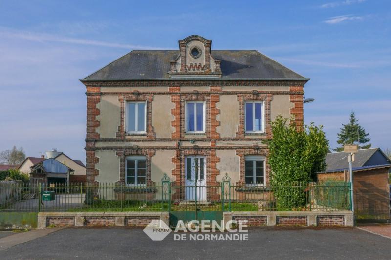 Vente maison / villa La ferté-frênel 80000€ - Photo 2