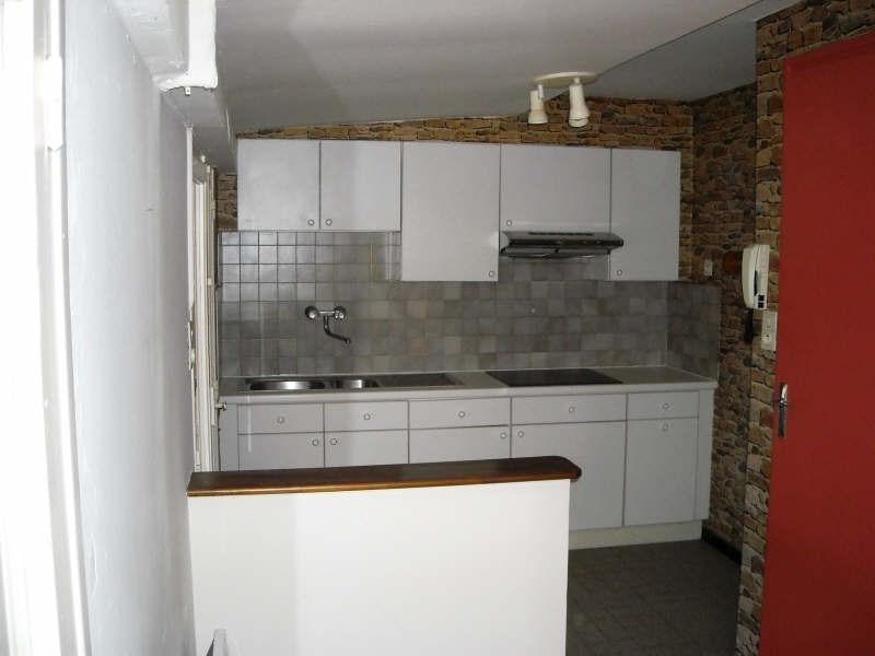 Venta  apartamento Beziers 51000€ - Fotografía 2