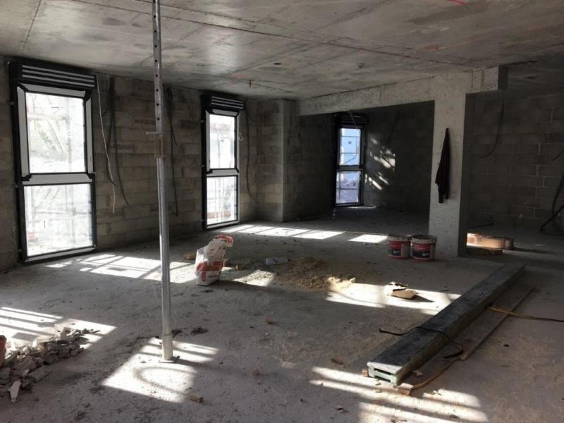 Vente de prestige appartement Antony 475000€ - Photo 2