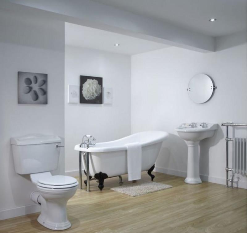 Deluxe sale house / villa Paris 18ème 1450000€ - Picture 7