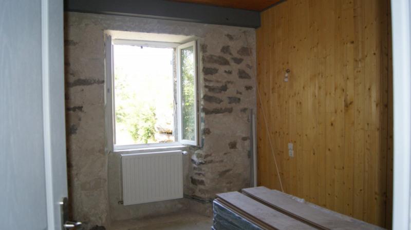 Sale house / villa St martin de fugeres 145000€ - Picture 15