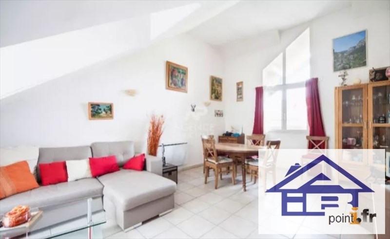 Vente appartement Fourqueux 199000€ - Photo 1