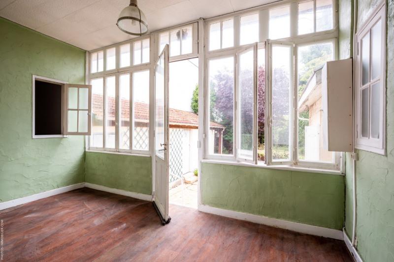 Sale house / villa Talence 434000€ - Picture 2