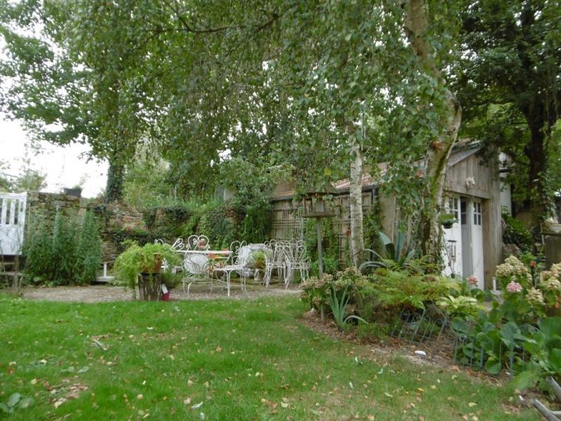 Sale house / villa St malo 472000€ - Picture 8