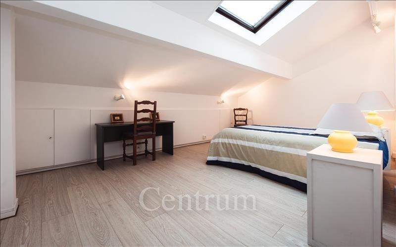 Revenda residencial de prestígio apartamento Metz 567000€ - Fotografia 7