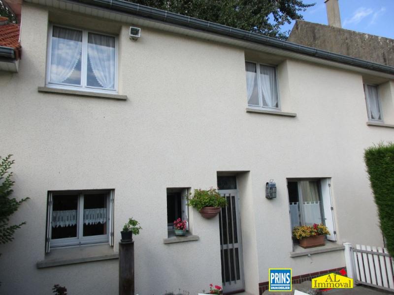 Vente maison / villa St omer 146000€ - Photo 2