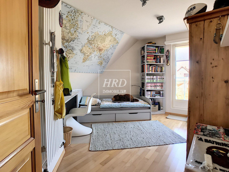 Deluxe sale house / villa La wantzenau 675000€ - Picture 5