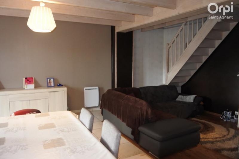 Vente maison / villa Tonnay charente 128000€ - Photo 3