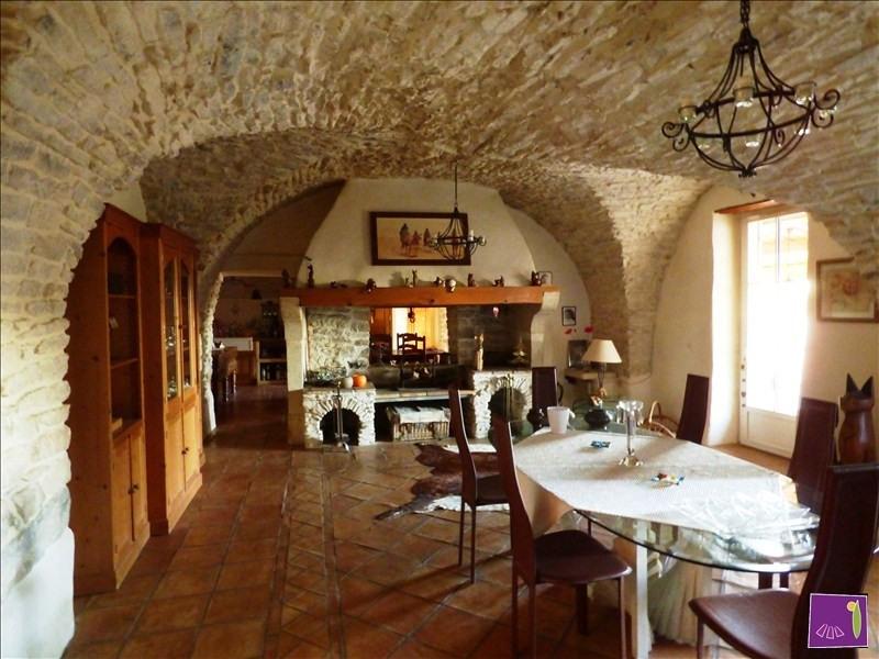 Immobile residenziali di prestigio casa Uzes 1590000€ - Fotografia 3