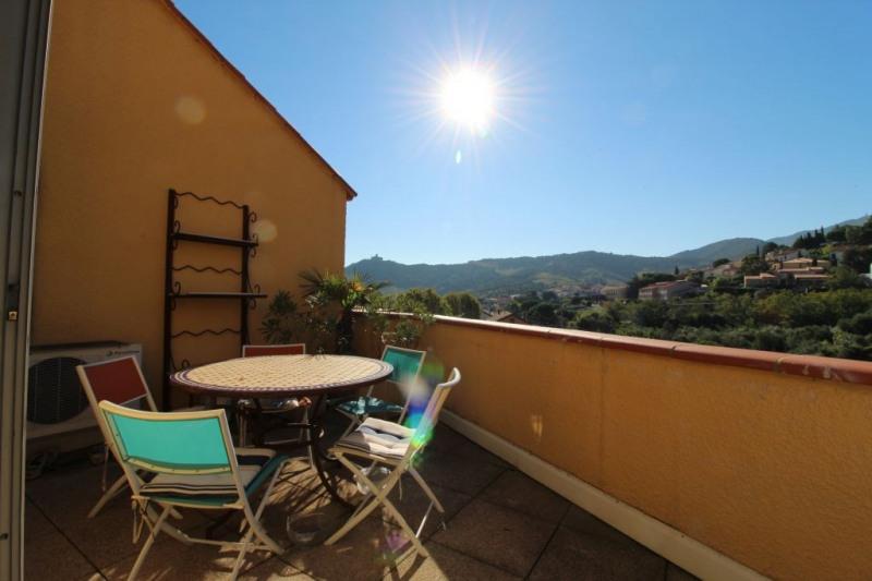 Vente appartement Collioure 397500€ - Photo 2