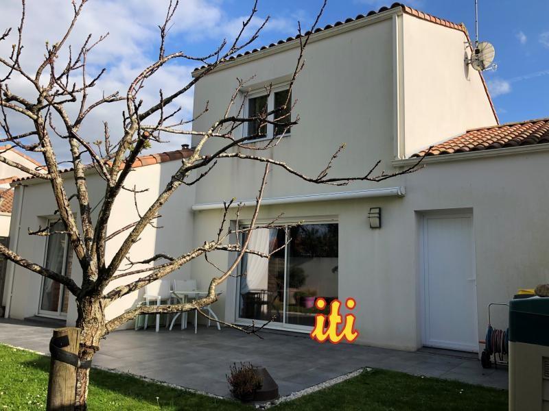 Sale house / villa Olonne sur mer 324900€ - Picture 1