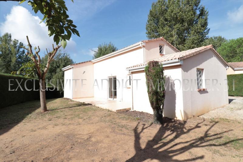 Vente maison / villa Lavaur 155000€ - Photo 2