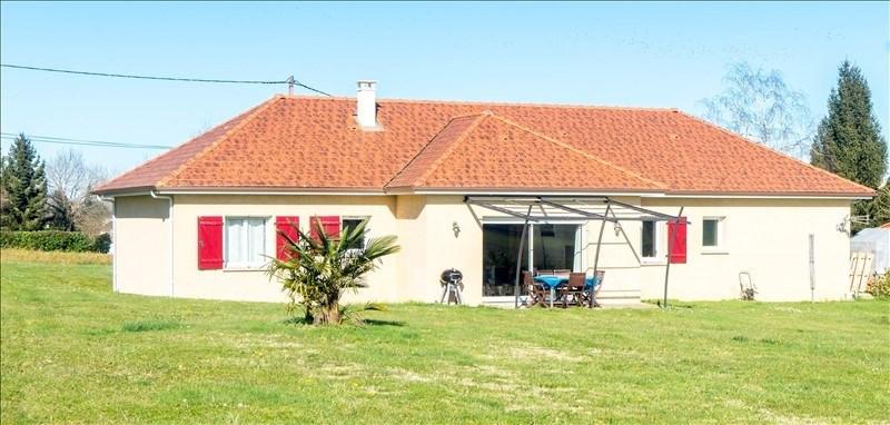 Sale house / villa Theze 212000€ - Picture 1