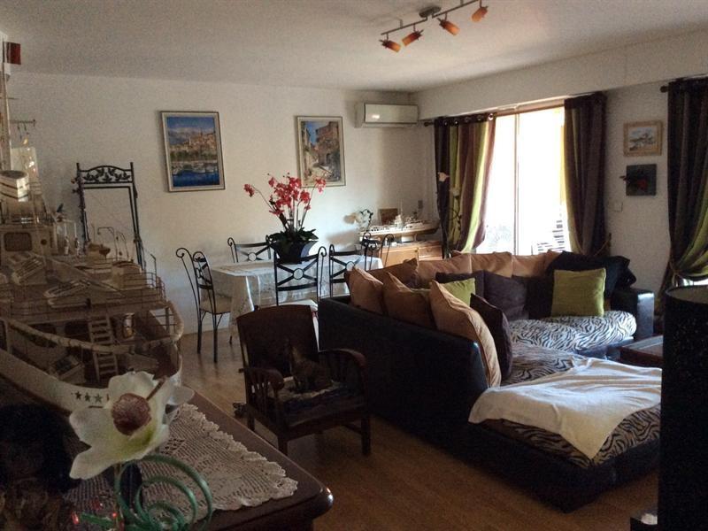 Vendita appartamento Villefranche-sur-mer 625000€ - Fotografia 1