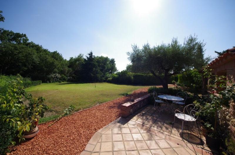 Vente de prestige maison / villa Brouilla 628000€ - Photo 6
