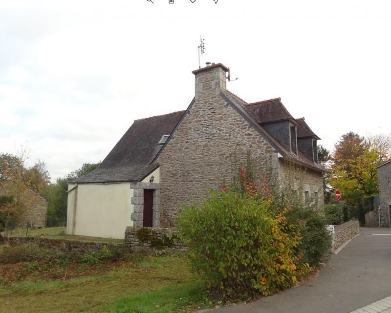 Sale house / villa Canihuel 85100€ - Picture 2