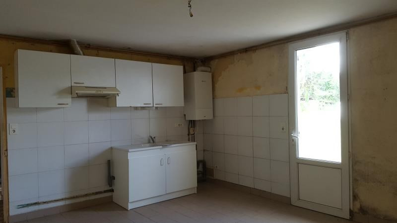 Sale house / villa St martial d'artenset 96 500€ - Picture 2