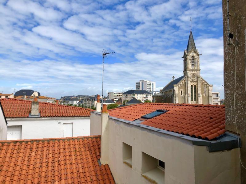 Sale apartment Les sables d'olonne 174000€ - Picture 2