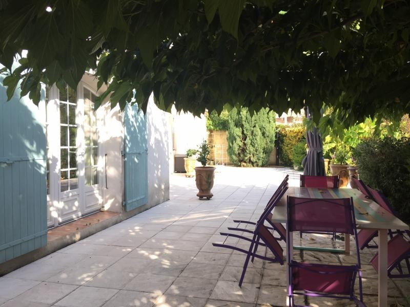 Vente de prestige maison / villa Le cailar 590000€ - Photo 5