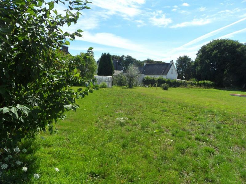 Revenda terreno Plumergat 97100€ - Fotografia 2