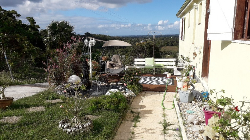 Vente maison / villa Ste anne 398 000€ - Photo 3