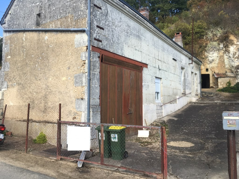 Maison Montoire Sur Le Loir 3 pièce(s)