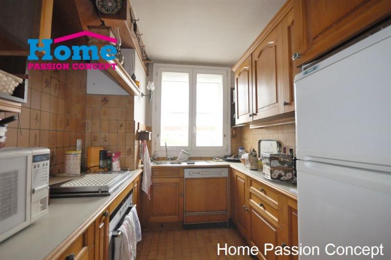 Sale apartment Nanterre 360000€ - Picture 2