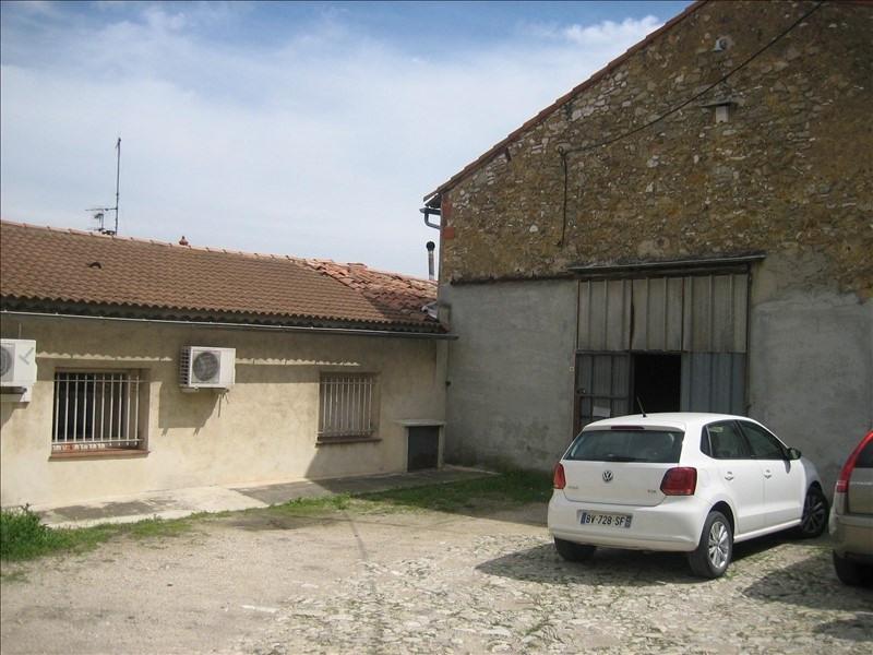 Sale building Les pennes mirabeau 380000€ - Picture 4