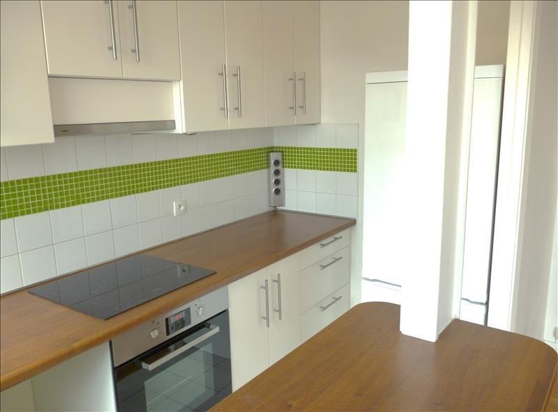 Location appartement Nanterre 908€ CC - Photo 2